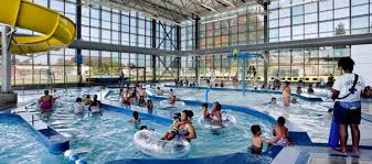 the best indoor pools and aquatic centers in the bay area mommy