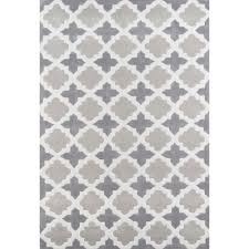 gray 5 x 7 area rugs rugs the home depot