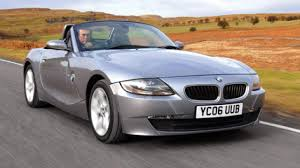 road test bmw z4 3 0si se 2dr 2006 2008 top gear