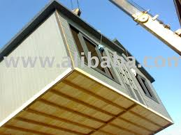 Prefab Offices Prefab Wooden And Steel Frame House And Garden Offices Buy