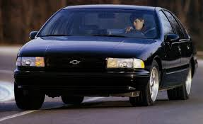 nissan impala 2015 1994 chevrolet impala ss archived instrumented test reviews