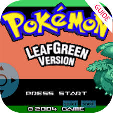 leaf green apk free guide for leaf green gba apk android gameapks