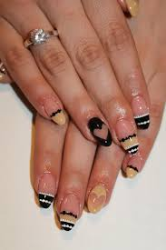 17 amazing trendy nail designs for this spring fashion diva