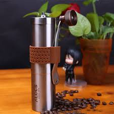 Burr Mill Coffee Grinder Reviews Camping Coffee Grinder Promotion Shop For Promotional Camping