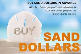 where to buy sand dollars spray hotel lbi