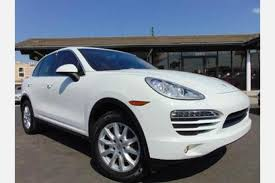 cayenne porsche for sale used 2014 porsche cayenne for sale pricing features edmunds