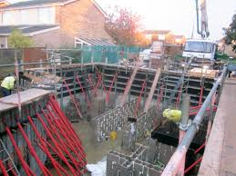 Wall Panel Systems For Basement by Wall Formwork System By Fast Form For All Your Wall Formwork Needs