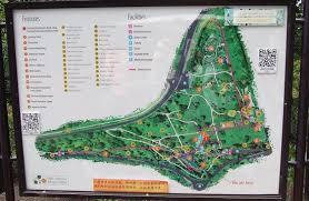 Botanic Gardens Hobart Map Picture Of Royal Tasmanian Botanical Gardens Hobart