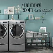 Laundry Room Decorations Laundry Room Decor Ideas Lovetoknow