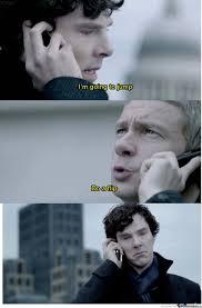 Funny Sherlock Memes - sherlock by risefire meme center