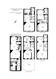 kensington house plan escortsea