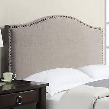 upholstered king headboard the ultimate bedroom accessory blogbeen