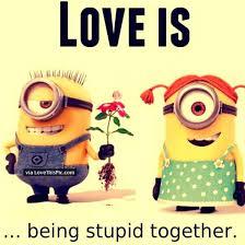 25 minion love quotes