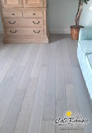 rustic beachwood bamboo flooring for the house bamboo