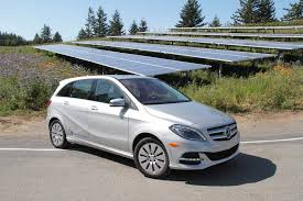 mercedes b class electric 2014 mercedes b class electric drive information and photos