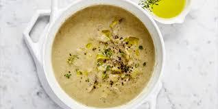 cream of wild mushroom soup oregonian recipes