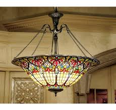 Replace Chandelier 56 Best Tiffany Style Lamps Images On Pinterest Chandeliers