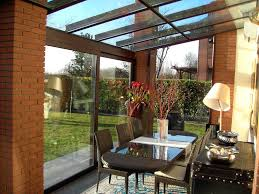 exterior terrific dining room decoration using glass patio door