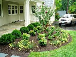 how to landscape your front yard ideas curb appeal u2014 indoor