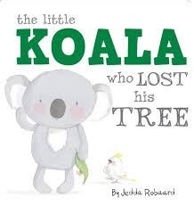 adventures of the little koala booktopia little creatures collection 2 by jedda robaard
