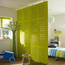 separateur de chambre meuble separateur de 15 cloison amovible en bois 224
