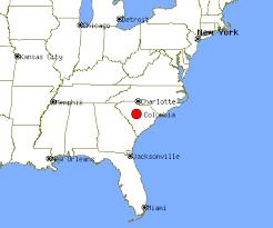 map of columbia south carolina south carolina day webquest lessons tes teach