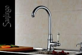 levier cuisine lavabo cuisine levier unique mitigeur robinet poignée céramique