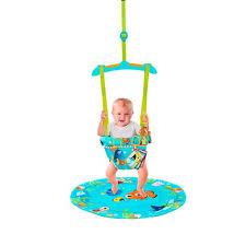 siège sauteur bébé bright starts disney baby le siège sauteur le monde de némo sea of