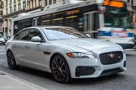 jaguar the jaguar xf review again business insider