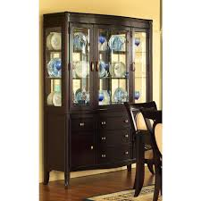 Hutches For Dining Room Dining Room Hutch Buffet Home Design