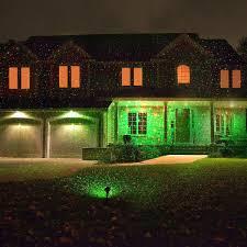 amazon com 1byone halloween outdoor laser light projector with ir