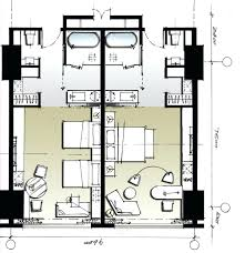 floor planluxury hotel room plans luxury ground laferida com