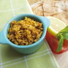 cuisine jordanienne zaatar jordanien bara tin