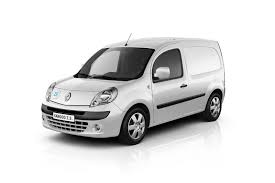 renault reveals all electric 2011 kangoo z e van at hannover show
