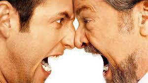Adam Sandler i Jack Nicholson w filmie  quot Anger Management quot