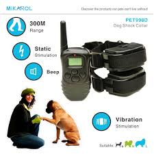 Radio Collar For Beagle Compare Prices On Anty Barking Dog Collar Online Shopping Buy Low