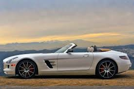 mercedes sls amg convertible used 2014 mercedes sls amg gt convertible pricing for sale