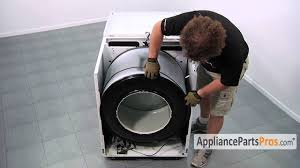 dryer belt whirlpool made dryers part 341241 how to replace