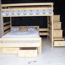 Bunk Beds Factory The Bunkbed Factory Furniture Stores 2170 Wheeler Ave