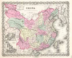 Map Of Taiwan Why Is Taiwan Thought Of As A Small Country