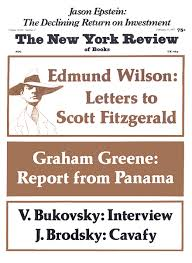 edmund wilson u0027s letters to and about f scott fitzgerald by