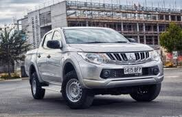 ford ranger tyre size mitsubishi triton specs of wheel sizes tires pcd offset and