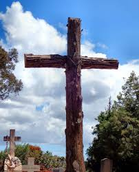 Old Rugged Cross Free Stock Photos Rgbstock Free Stock Images An Old Rugged