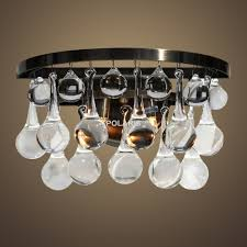 Crystal Decor For Home Online Get Cheap Wall Crystal Chandelier Aliexpress Com Alibaba