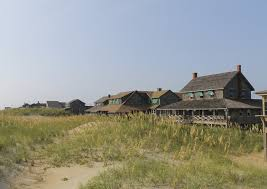 history by the sea u2014the unpainted aristocracy of nags head north
