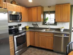 kitchen cabinets online were exactly what i pictured