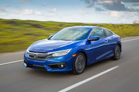 honda civic 2017 sedan 2017 honda civic lineup will feature turbocharged engines and