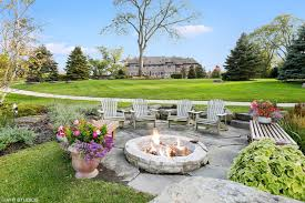Lakeview Lawn And Landscape by 45 Lakeview Lane A Luxury Home For Sale In Barrington Hills