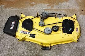 john deere mower deck parts diagram automotive parts diagram images