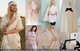 etole pour mariage invitée de mariage quelle veste choisir pour aller avec votre tenue